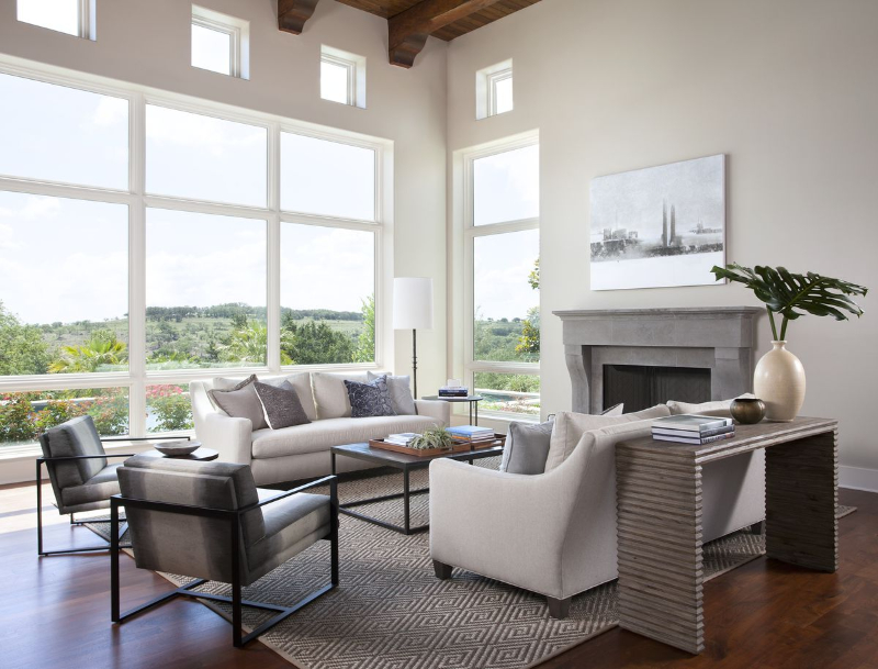 Design Hubs Of The World - 20 Top Interior Designers From Austin