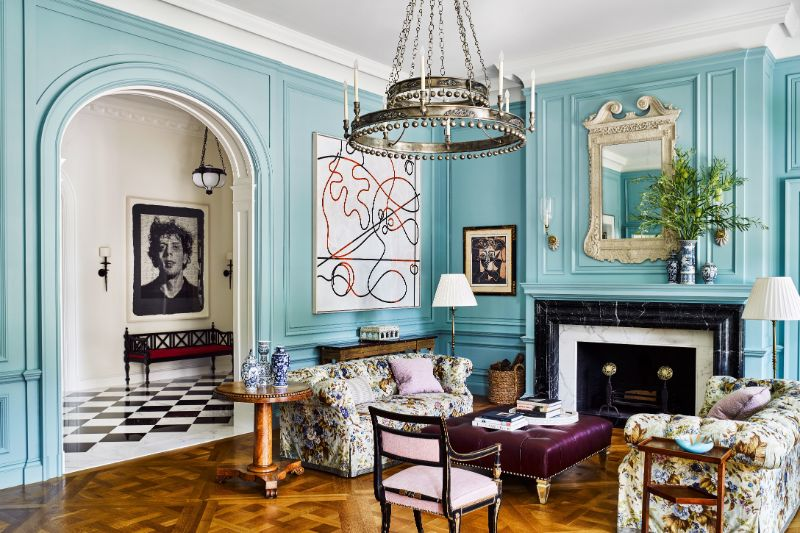 Refined Beauty And Welcoming Interiors, Discover Bunny Williams' Designs