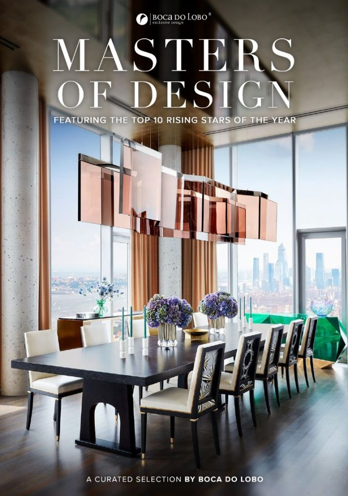 ebook The Masters Of Design – Our Newest Ebook Honors Top Interior Designers capa top id800 719x1024