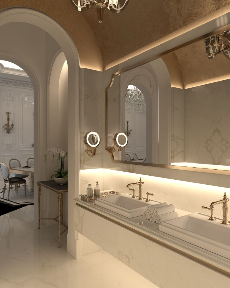 abu dhabi Design Hubs Of The World – Amazing Interior Designers From Abu Dhabi luxe and more 1