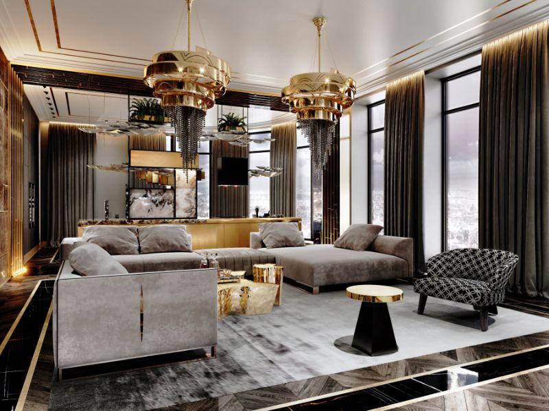 Design Hubs Of The World - 25 Top Interior Designers From Moscow top interior designer Design Hubs Of The World – 29 Top Interior Designers From Moscow maria 1
