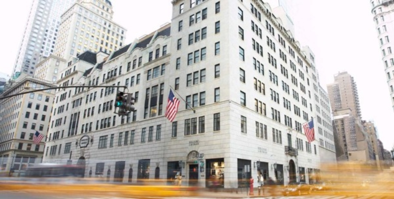 Exclusive Luxury Stores To Discover In New York City luxury store Exclusive Luxury Stores To Discover In New York City r main