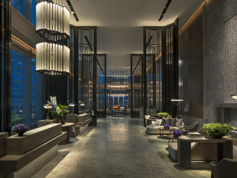 Design Hubs Of The World - 25 Top Interior Designers From Hong Kong