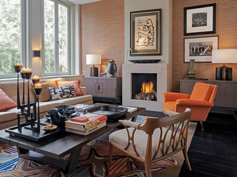 interior designers Design Hubs Of The World – 20 Top Interior Designers From Amsterdam townhouse amsterdam 2 preview