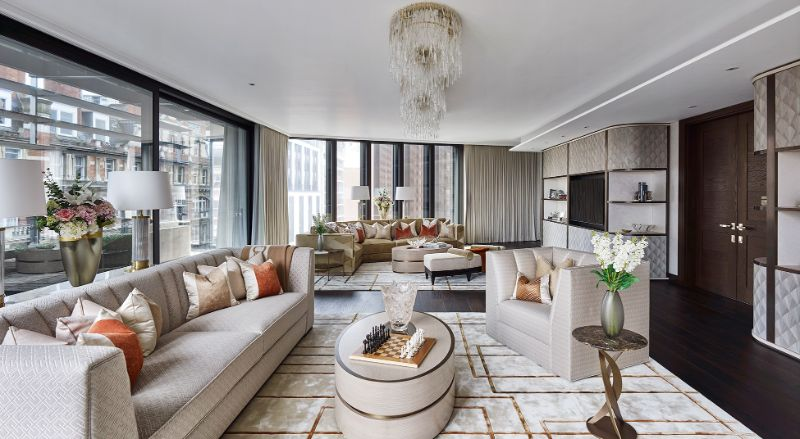 25 Interior Designers in London You Need Know interior designer 25 Interior Designers in London You Need Know ELICYON