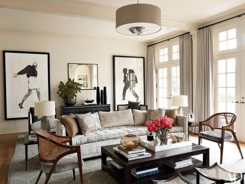 top interior designer Best 30 Interior Designers From New York City (PART I) Groves and Co
