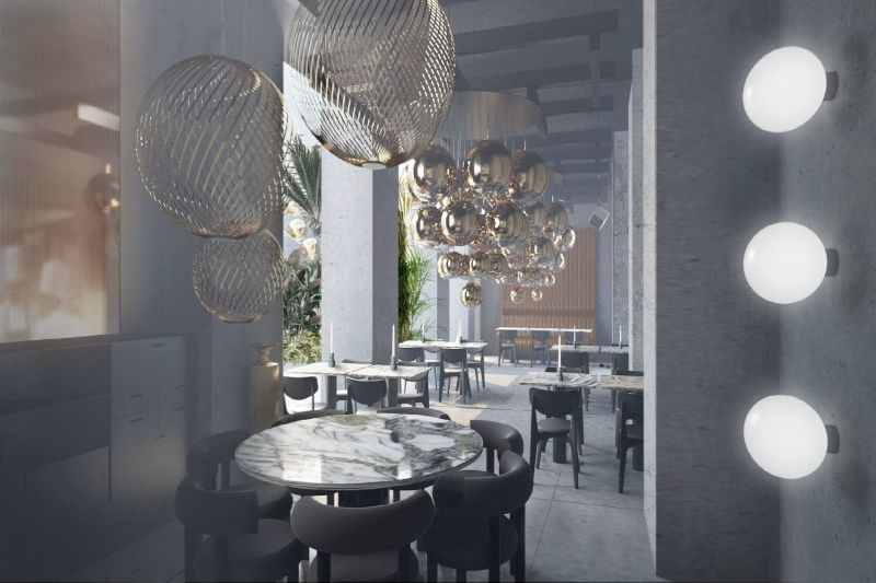 25 Interior Designers in London You Need Know interior designer 25 Interior Designers in London You Need Know Tom Dixon