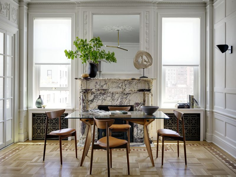 Top 30 Interior Designers From New York City top interior designer Best 30 Interior Designers From New York City (PART I) brad ford