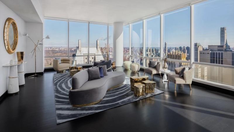 Best Showrooms in New York City – Outstanding Interior Designs best showroom Best Showrooms in New York City – Outstanding Interior Designs covet nyc