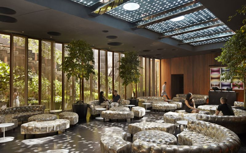 Top 30 Interior Designers From New York City top interior designer Best 30 Interior Designers From New York City (PART I) handel architects