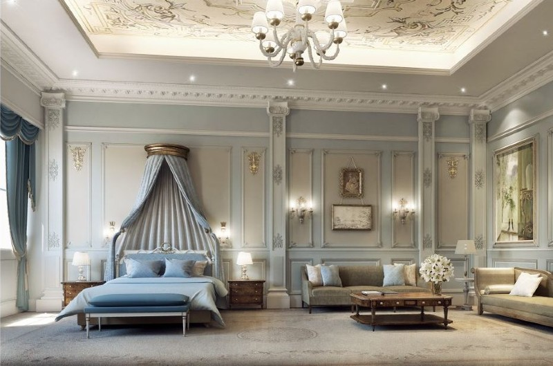 Amazing Design Projects From U.A.E's Best Interior Designers