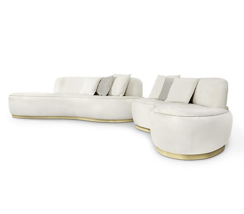 Best Showrooms in New York City – Outstanding Interior Designs best showroom Best Showrooms in New York City – Outstanding Interior Designs odette sofa