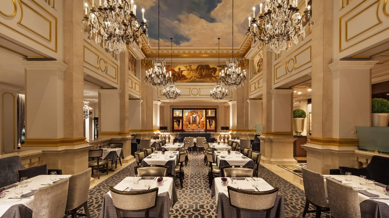 Luxury Hotels in New York City – Outstanding Interior Designs