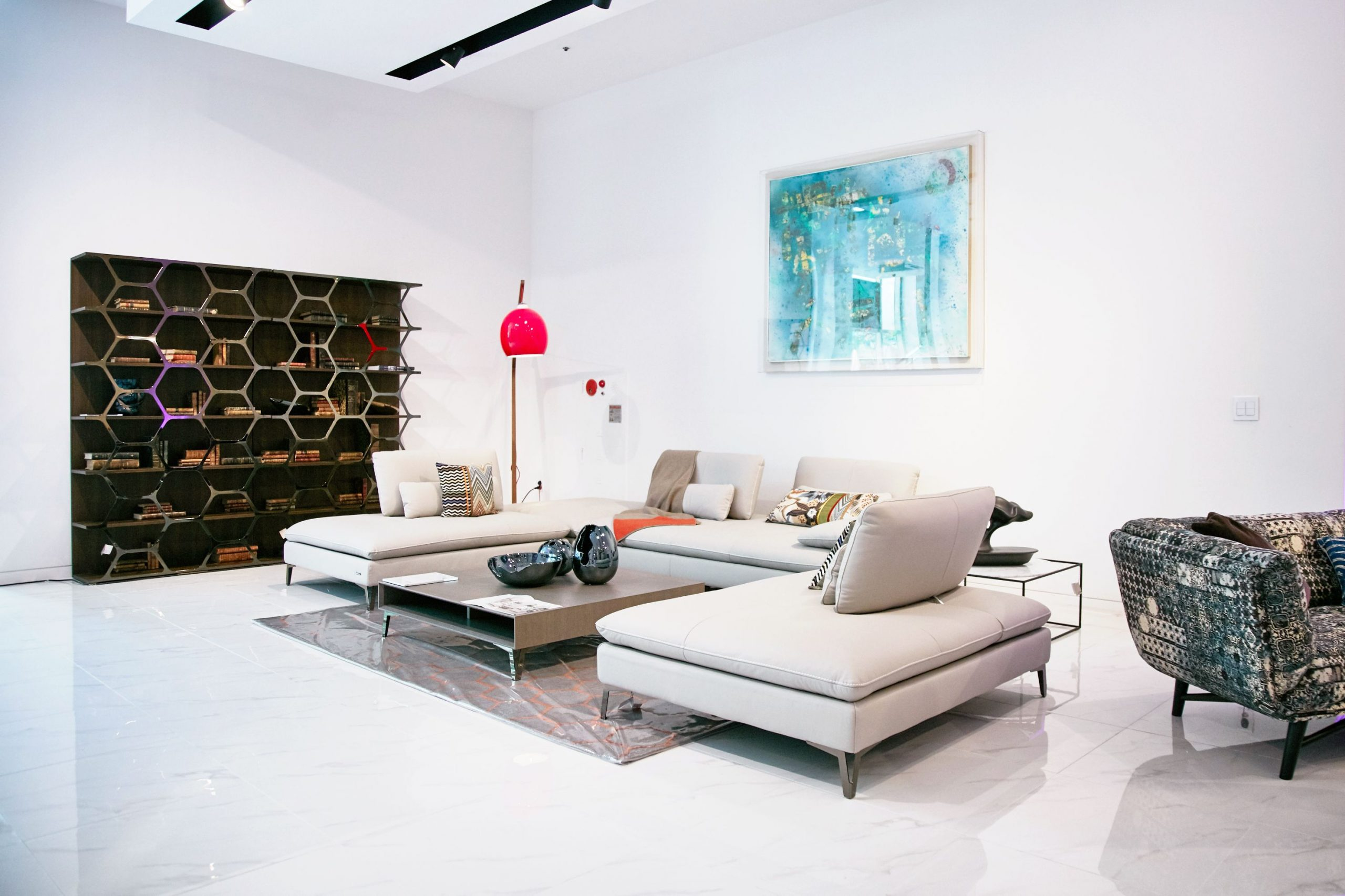Where To Shop – The Best Luxury Showrooms In Seoul