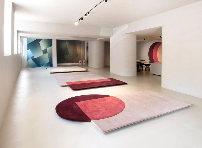 Where To Shop – The Best Luxury Showrooms In Milan luxury showroom Where To Shop – The Best Luxury Showrooms In Milan Amini