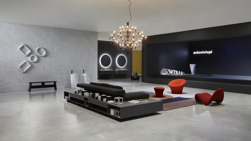 Where To Shop – The Best Luxury Showrooms In Milan luxury showroom Where To Shop – The Best Luxury Showrooms In Milan Antoniolupi