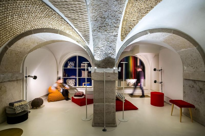 Where To Shop – The Best Luxury Showrooms In Lisbon