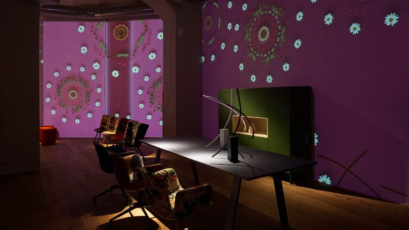 Where To Shop – The Best Luxury Showrooms In Milan luxury showroom Where To Shop – The Best Luxury Showrooms In Milan Cappellini Point