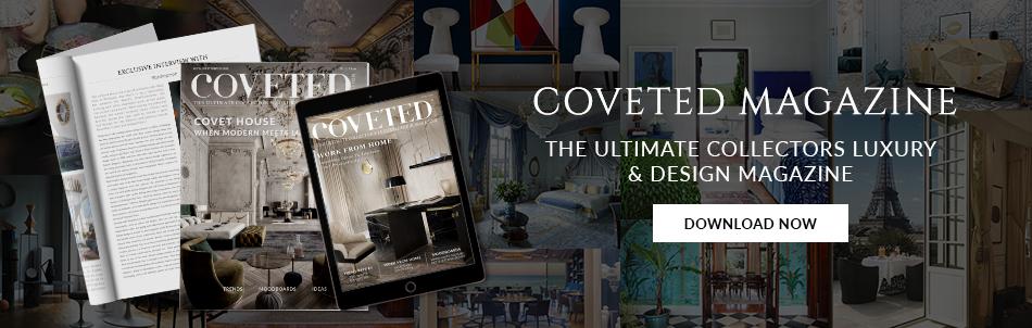best showroom Best Showrooms in New York City – Outstanding Interior Designs Coveted