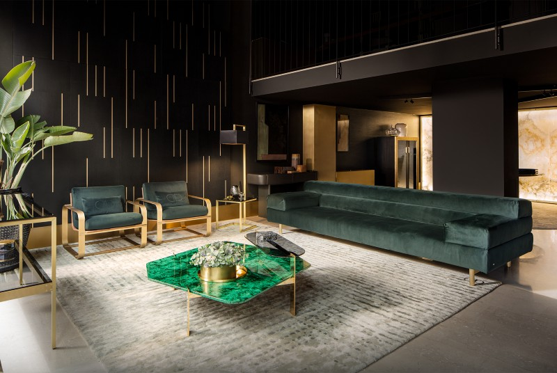 Where To Shop – The Best Luxury Showrooms In Milan luxury showroom Where To Shop – The Best Luxury Showrooms In Milan Daytona