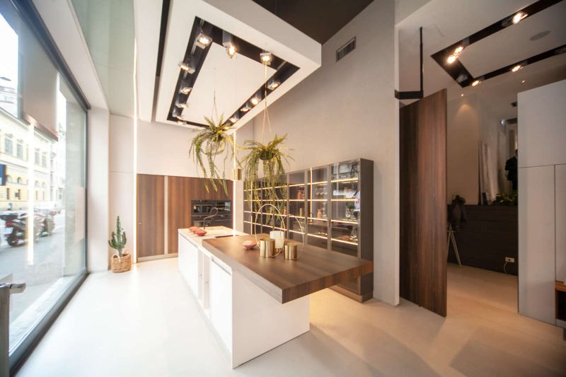 Where To Shop – The Best Luxury Showrooms In Milan luxury showroom Where To Shop – The Best Luxury Showrooms In Milan Febal Casa
