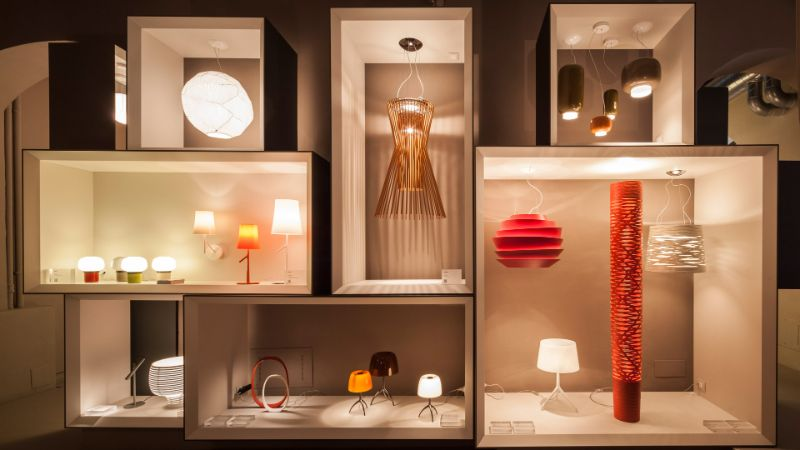 Where To Shop – The Best Luxury Showrooms In Milan luxury showroom Where To Shop – The Best Luxury Showrooms In Milan Foscarini