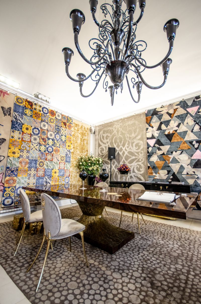 Where To Shop – The Best Luxury Showrooms In Milan luxury showroom Where To Shop – The Best Luxury Showrooms In Milan Illulian