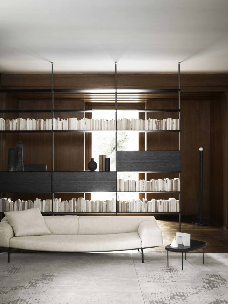 Where To Shop – The Best Luxury Showrooms In Milan luxury showroom Where To Shop – The Best Luxury Showrooms In Milan Living Divani