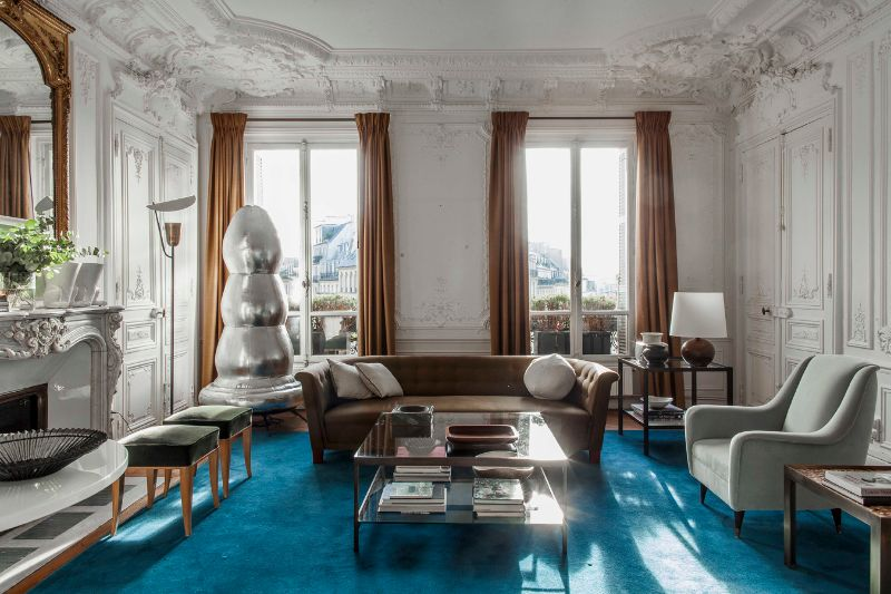 Where To Shop – The Best Luxury Showrooms In Paris