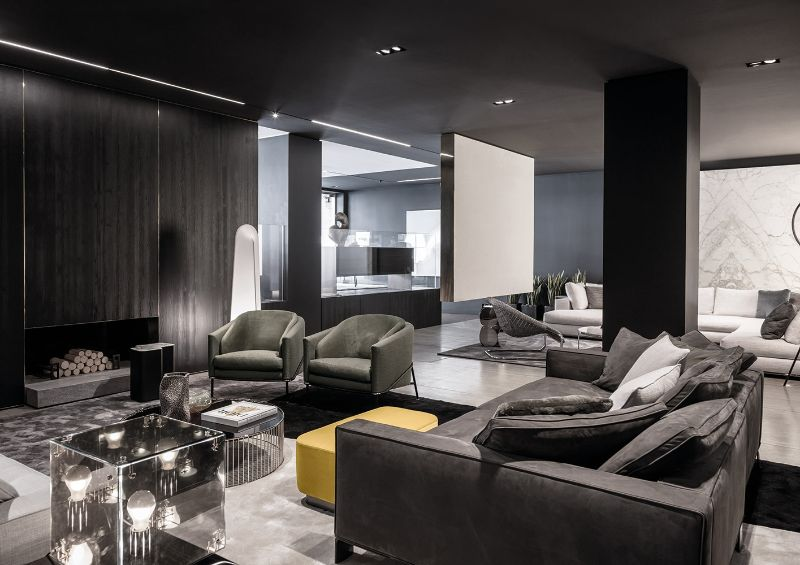 Where To Shop – The Best Luxury Showrooms In London