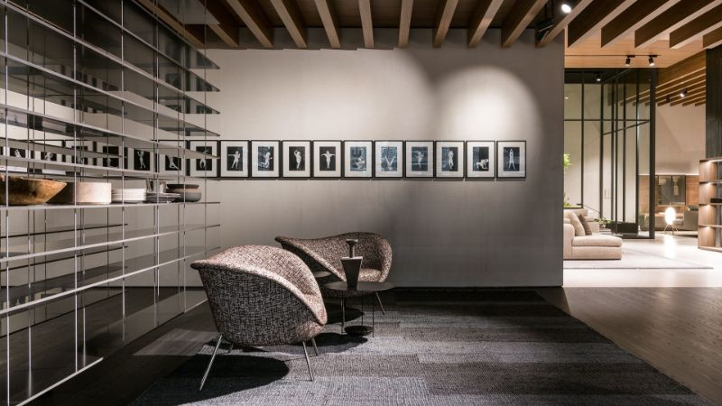 Where To Shop – The Best Luxury Showrooms In Milan luxury showroom Where To Shop – The Best Luxury Showrooms In Milan Molteni