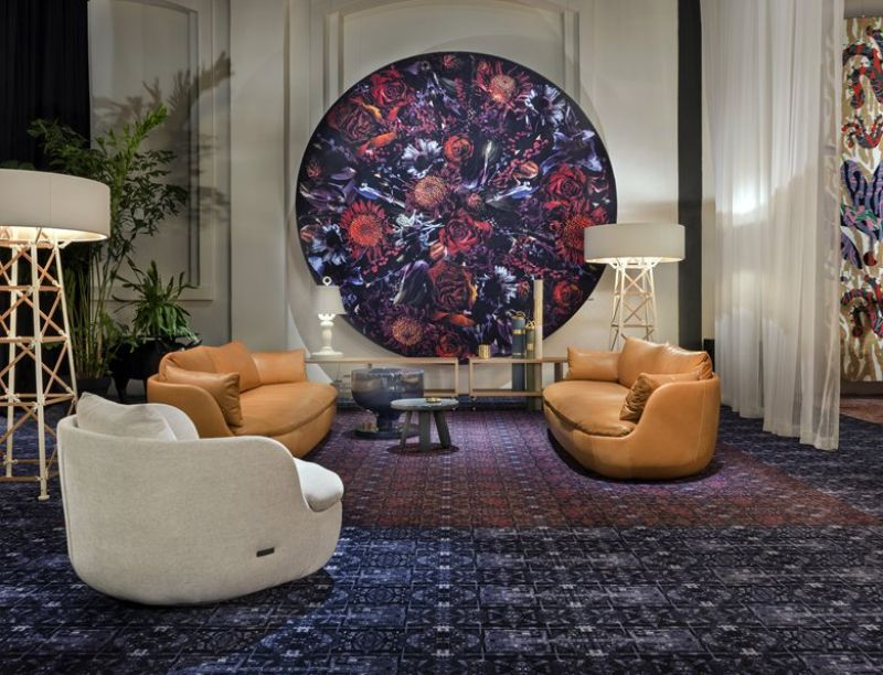 Where To Shop – The Best Luxury Showrooms In Milan luxury showroom Where To Shop – The Best Luxury Showrooms In Milan Moooi Showroom