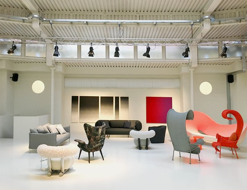 Where To Shop – The Best Luxury Showrooms In Milan luxury showroom Where To Shop – The Best Luxury Showrooms In Milan Moroso