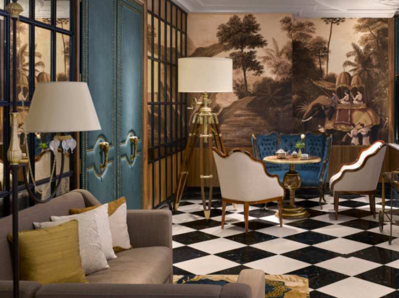 10 Best Interior Designers From The Middle East