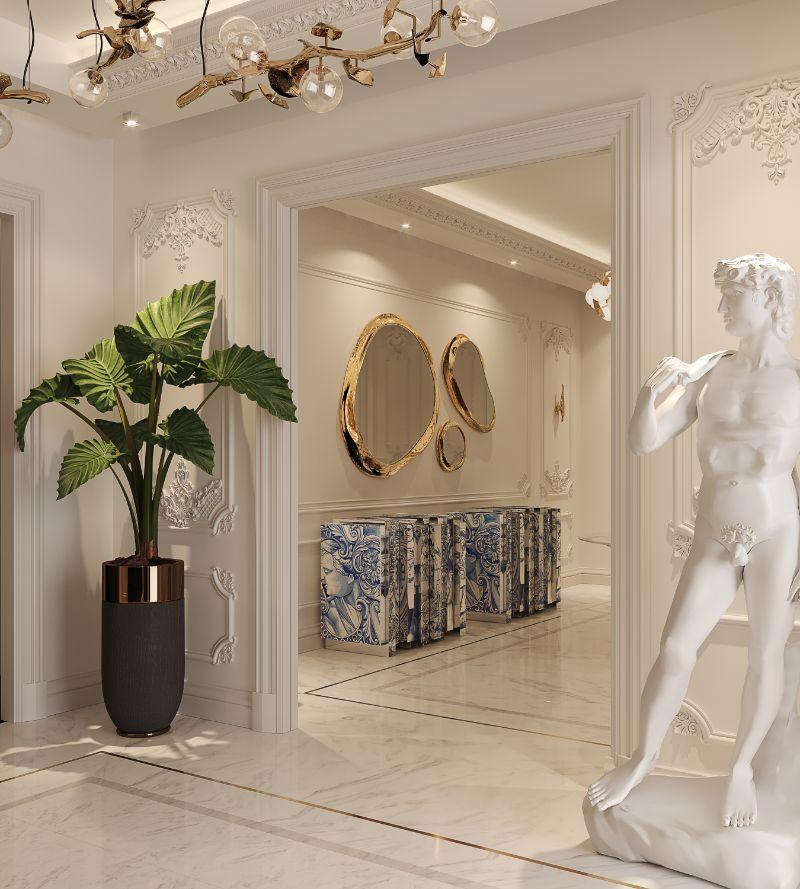 House Tour Of A Luxurious Paris Penthouse - Exclusive Interview With Boca do Lobo Design Team! boca do lobo House Tour Of A Luxurious Paris Penthouse – Exclusive Interview With Boca do Lobo Design Team! 23