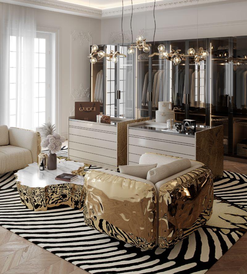 House Tour Of A Luxurious Paris Penthouse - Exclusive Interview With Boca do Lobo Design Team! boca do lobo House Tour Of A Luxurious Paris Penthouse – Exclusive Interview With Boca do Lobo Design Team! 24