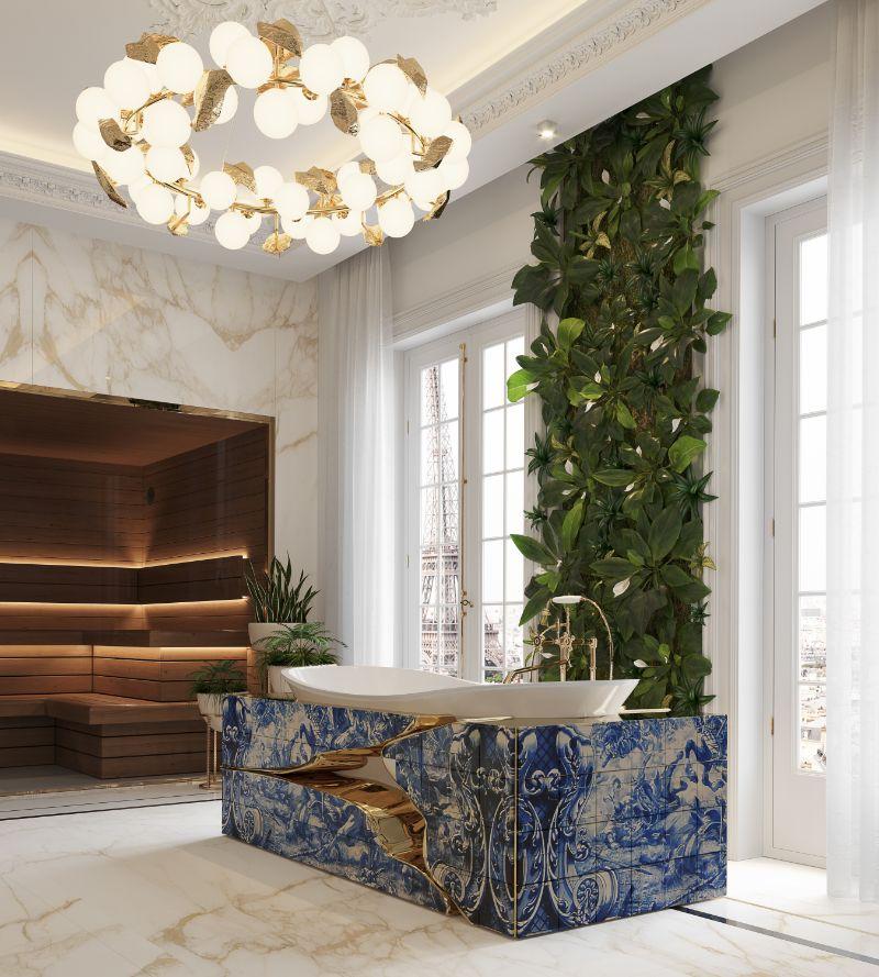 House Tour Of A Luxurious Paris Penthouse - Exclusive Interview With Boca do Lobo Design Team! boca do lobo House Tour Of A Luxurious Paris Penthouse – Exclusive Interview With Boca do Lobo Design Team! 26