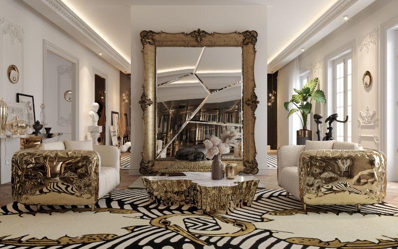 House Tour Of A Luxurious Paris Penthouse - Exclusive Interview With Boca do Lobo Design Team! boca do lobo House Tour Of A Luxurious Paris Penthouse – Exclusive Interview With Boca do Lobo Design Team! 27