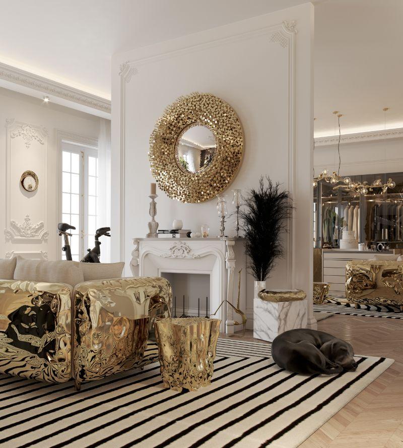 House Tour Of A Luxurious Paris Penthouse - Exclusive Interview With Boca do Lobo Design Team! boca do lobo House Tour Of A Luxurious Paris Penthouse – Exclusive Interview With Boca do Lobo Design Team! 29