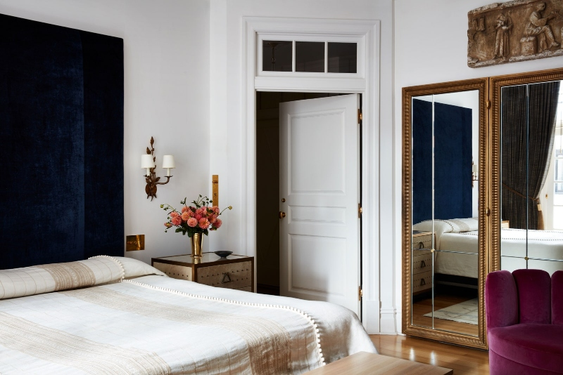 A French-Inspired Luxury Apartment in New York luxury apartment A French-Inspired Luxury Apartment in New York Beckstedt GPS SKJ 17