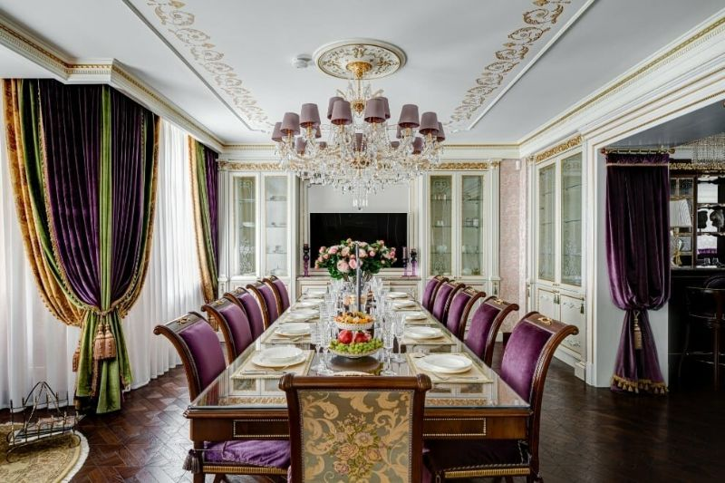 top interior designer Design Hubs Of The World – 29 Top Interior Designers From Moscow XXXL 1