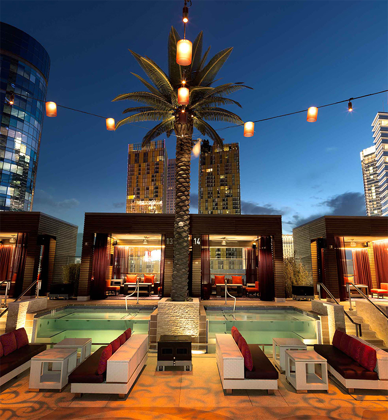 The Cosmopolitan Hotel Las Vegas - A Project by Rockwell Group the cosmopolitan hotel The Cosmopolitan Hotel Las Vegas – A Project by Rockwell Group marquee