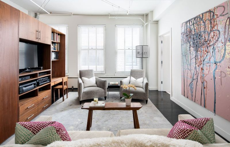Best Interior Designers From New York City (PART II) best interior designer Best Interior Designers From New York City (PART II) Betty Wasserman Art and Interiors