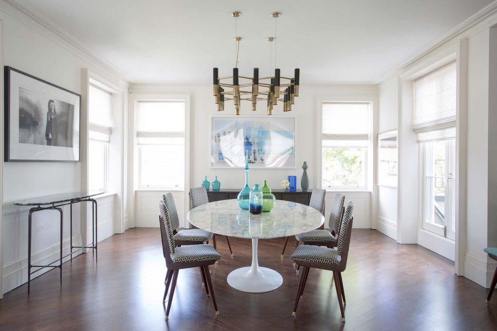 Ash Design – Best Design Firms in London ash design Ash Design – Best Design Firms in London Duplex Apartment London 1024x682