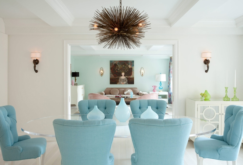 Top Interior Design Projects in New York City – Fawn Galli