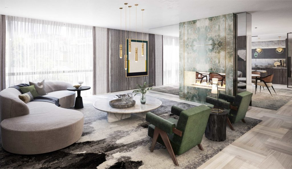 Best Luxurious Designs by 1508 London