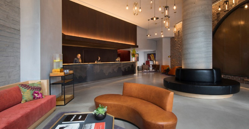 Top Interior Design Projects in New York City – WATG/Wimberly Interiors interior design project Top Interior Design Projects in New York City – WATG/Wimberly Interiors WATGS