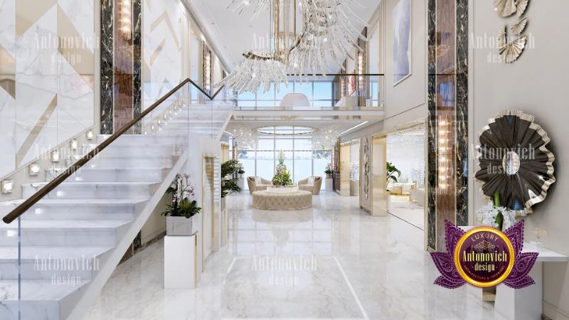 Best Interior Design Projects: Antonovich Design interior design project Best Interior Design Projects: Antonovich Design antonovich design 2020ZjjsluuFxFQZ