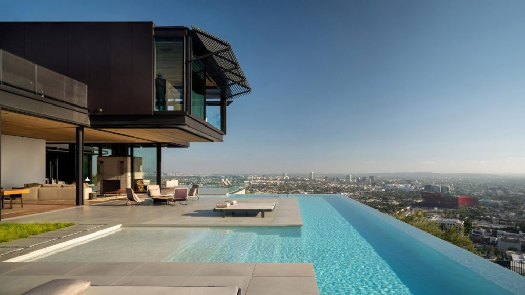 interior design project Amazing And Modern Interior Design Projects To Discover In Los Angeles collywood house kipp nelson olson kundig los angeles california dezeen hero a 1024x576