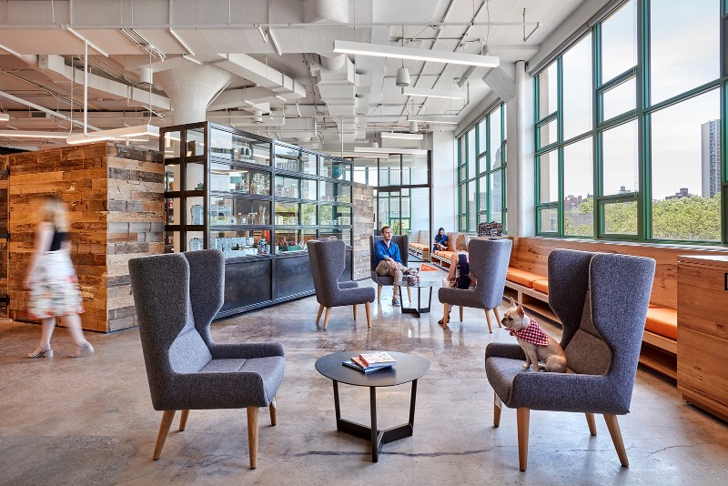 Top Interior Design Projects in New York City – EvensonBest interior design project Top Interior Design Projects in New York City – EvensonBest etsy brooklyn headquarters 6